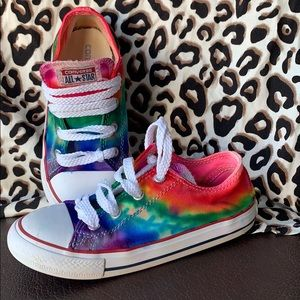 Toddlers Converse 10